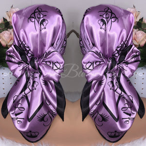 Barbie Satin Scarf