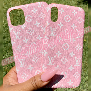 Barbiana Phone Case