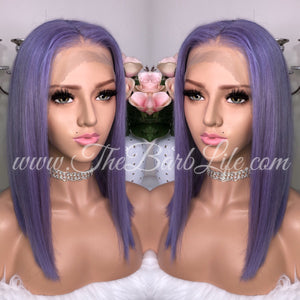 Kendall Lace Front Lace Wig - The Barb Life