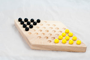 Chinese Checkers for 2
