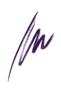 Swipe-On Essential Eye Pencil - Amethyst