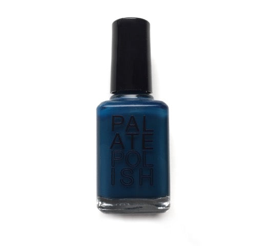 Blue Maize Nail Polish
