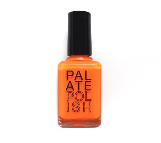 Hot Wings Nail Polish