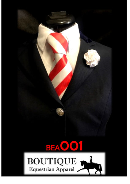 "BEA - ""Striped"" Adult Ties"