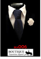 "BEA - ""Dots & Spots"" Adult Ties"