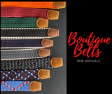 Stretch Belts - Various Colours