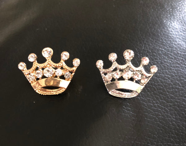 "BEA - "" Crown Pins """