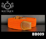 "BEA ""Stretch Belts"" - Various Colours"