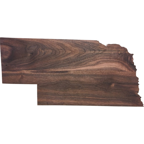 Nebraska Black Walnut