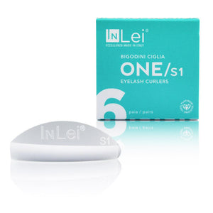 "InLei® ""ONE"" - pads de silicona S1"