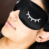 BEAUTY SLEEP DOMED EYE MASK (antifaz)