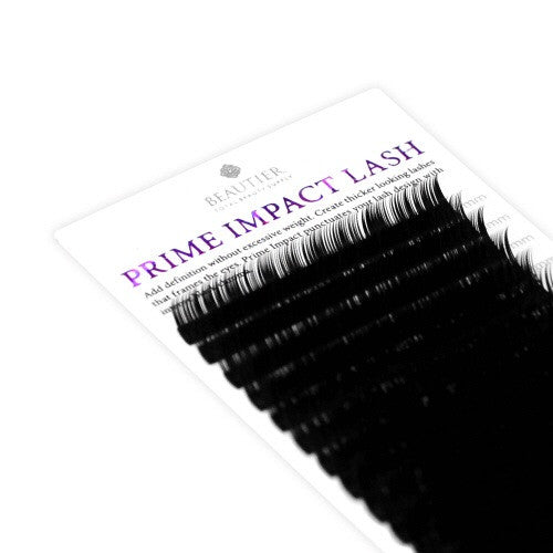 Prime impact Mix (Flat Lashes)