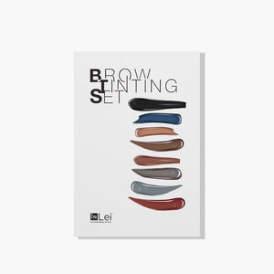 "Tinte InLei kit ""Brow Tinting Set"""