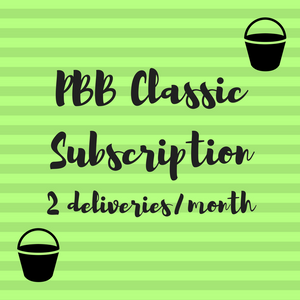 PBB Classic Subscription