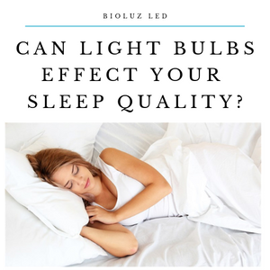 LEDs and Sleep Patterns