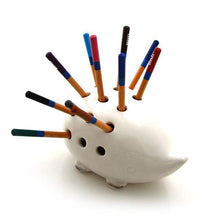 Porcupine / Hedgehog Spindle Holder