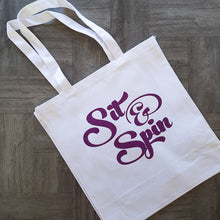 Spin Together Team Sit & Spin Tote