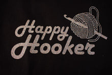 Tote Bag: Happy Hooker