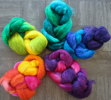 Perfect Sock Pack: Rainbow Brights Sparkle