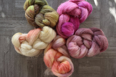 Perfect Sock Pack: Magnolia Blush Sparkle