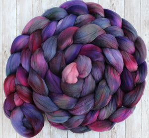 Trouble of the Heart Superfine Merino
