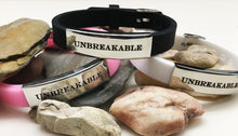 Unlocking Greatness® Unbreakable Bracelet +Walk Card