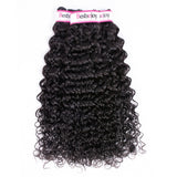 Bestsojoy Malaysian Virgin Hair Water Wave 3 Bundles Cheap Malaysian Water Wave Human Hair Weave Bundles Hot Sale