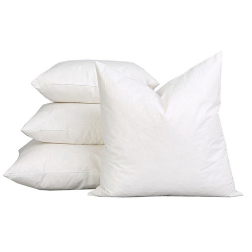 100% Duck Feather Cushion Insert