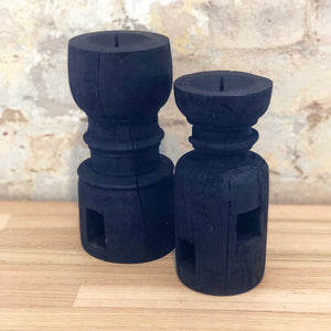 Zola Candle Holder