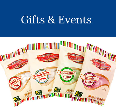 Gifts & Events