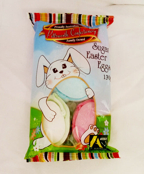 Easter Egg Baby Pack 5 130g