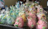 Easter Eggs Personalized