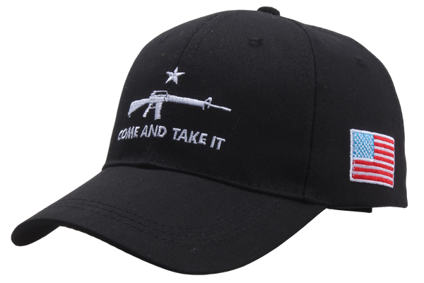 Come and Take It M4 Carbine Hat