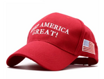 """Keep America Great!"" Trump 2020 Hat"