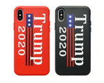 Trump 2020 iPhone Case - The Proud Republican