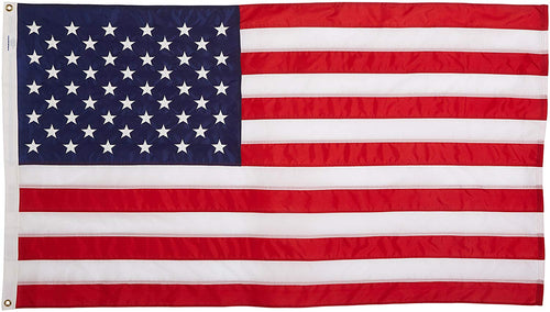 3 by 5 foot American Flag - The Proud Republican