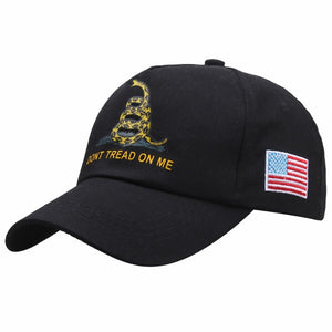 Don't Tread on Me Hat