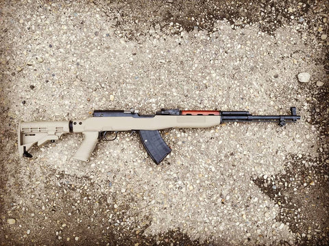 SpectreMOD Type 56 SKS