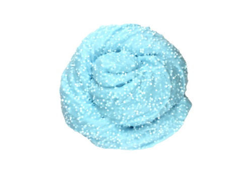 Blue Frosted Sugar Cookie - Buy Slime Online