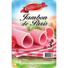 Jambon de Paris 3 tranches