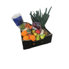 Pack FreshBox fruits & légumes 13kg 4 pers. - Pacific Fresh Online