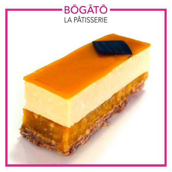 Exotic XL (Cheesecake) - Bogato