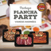 Package Plancha Party –Viandes marinées