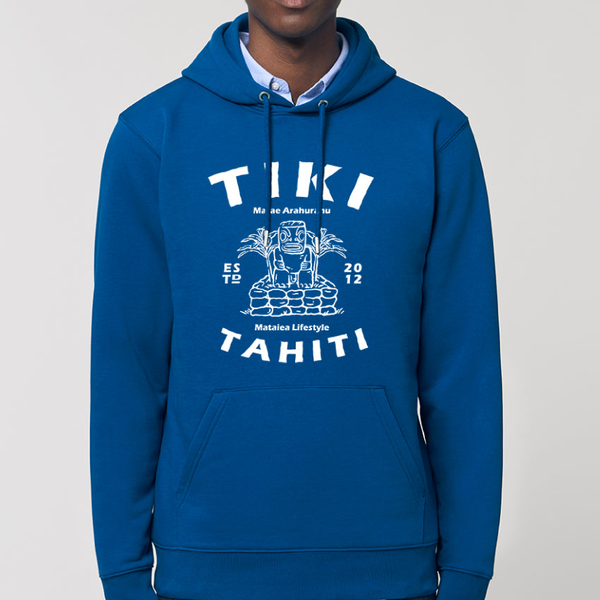 Sweat-shirt H/F Tiki Tahiti
