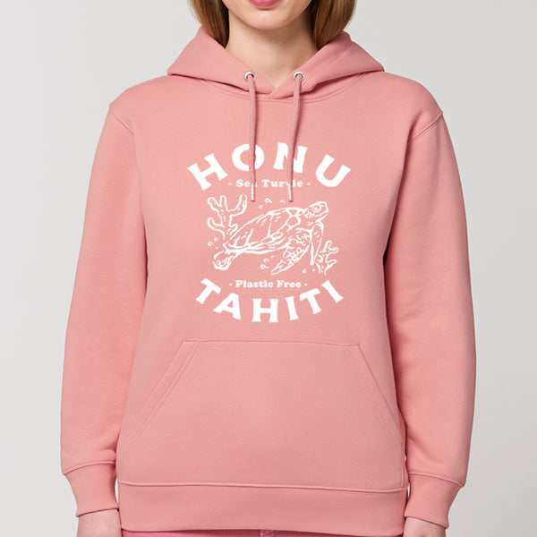 Sweat-shirt H/F Honu Tahiti