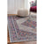 Whisper Diamond Grey Rug