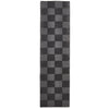 Wool Hand Loomed Rug - Box Pewter