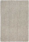Arabella Wool Jute Grey Rug
