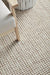 Arabella Wool Jute Natural Rug