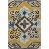 Babylon Jewel Blue Rug